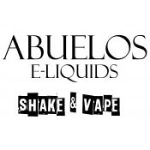 Abuelos Flavor Shot
