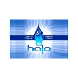 Halo Flavors