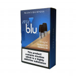 MyBlu Pods Tobacco - Vanilla
