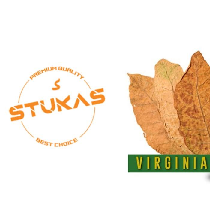 Stukas - Virginia Tobacco 10ml