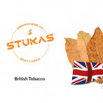 Stukas - British Tobacco 10ml