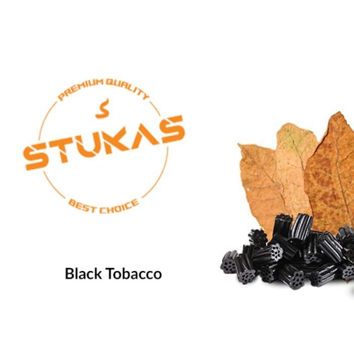 Stukas - Black Tobacco 10ml