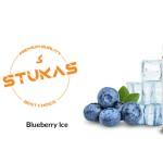 Stukas - Blueberry Ice 10ml