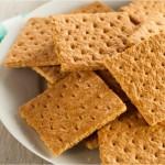 Tfa Graham Cracker (rebottled) 10ml flavor