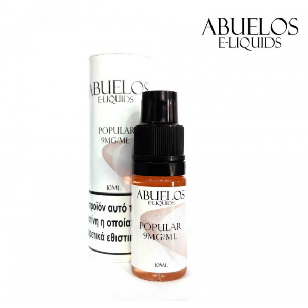 Abuelos - Popular 10 ml