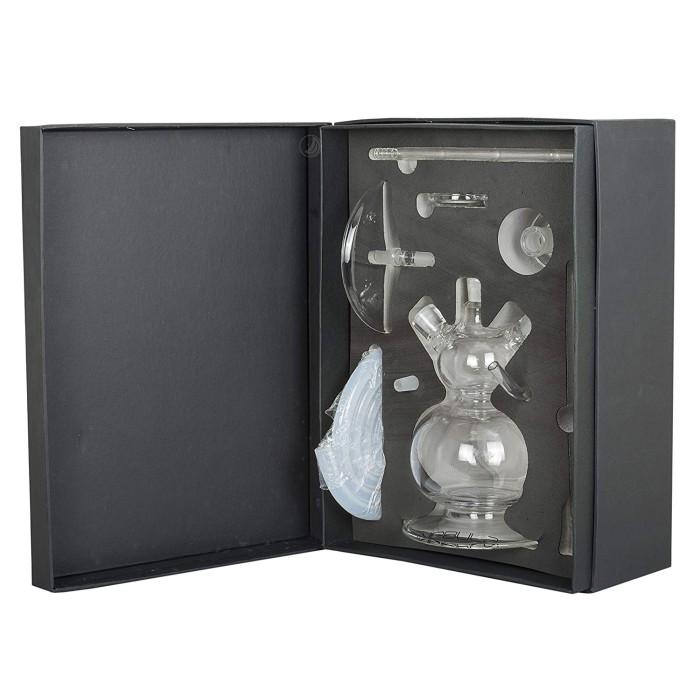 Nebula Pandora 40cm Glass Shisha