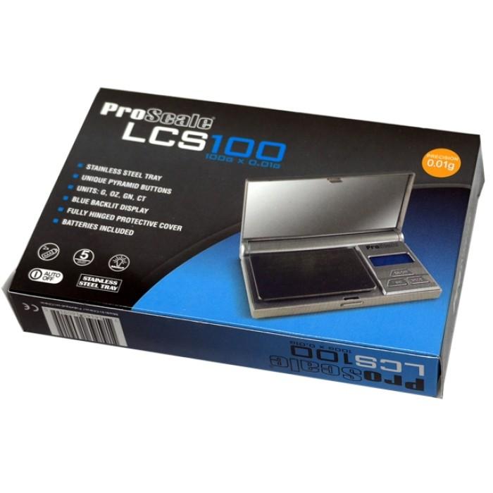 Proscale LCS 100
